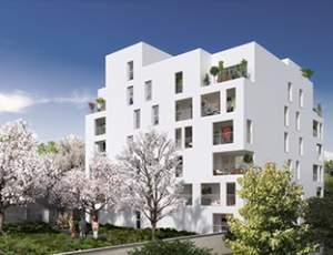Appartement MANDALA