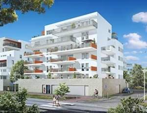 Appartement Rives d'Ô