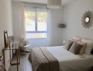 Appartement Lorenza Parc