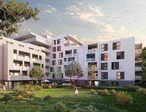 Appartement Faubourg Mazargues