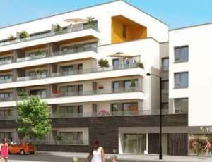 Appartement Résidence Mélody
