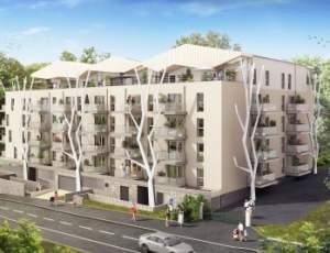 Appartement Grandmont Park
