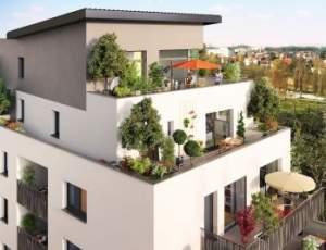 Appartement Le Vertuose