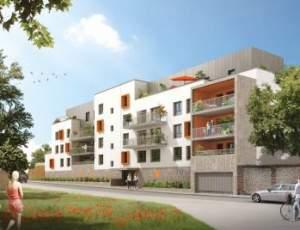 Appartement Eclat de Seine