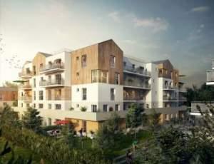 Appartement High Park