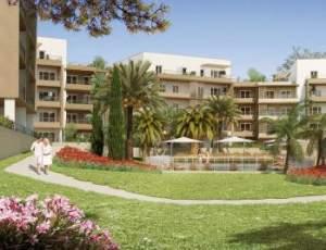 Appartement DOMAINE DES CIGALES - Tranche 2