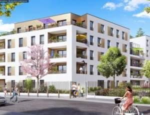 Appartement Le Parc Renaissance