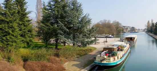 Canal & Sens