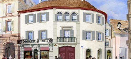 Cour Saint-Martin