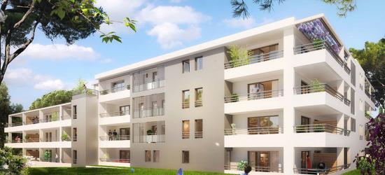 L\'ECHAPPEE RESIDENCE - 13ème arrondissement